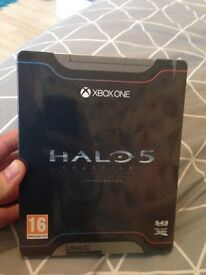 Halo 5 guardians Limited addition
