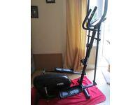 York Fitness Quest Crosstrainer 52055