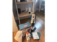 Vax Steam Cleaner - S86-SF-C Steam Fresh Combi Multifunction Floor Mop