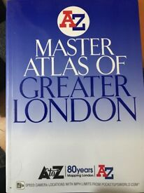 Master of atlas grater london for pco preparation