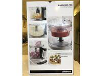 Cuisinart Easy Prep Pro Food Processor - BRAND NEW