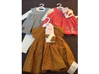 Brand new with tags marks and Spencer's 3-6 month baby bundle