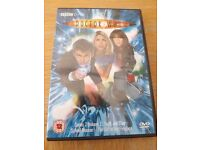 Doctor Who Series 2 Vol 2 DVD