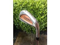 Golf, 5 iron