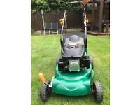 Mower Self Propelled Lawnmower