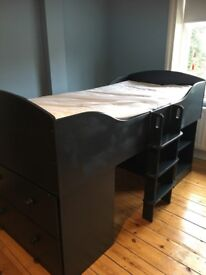 Aspace cabin bed for sale