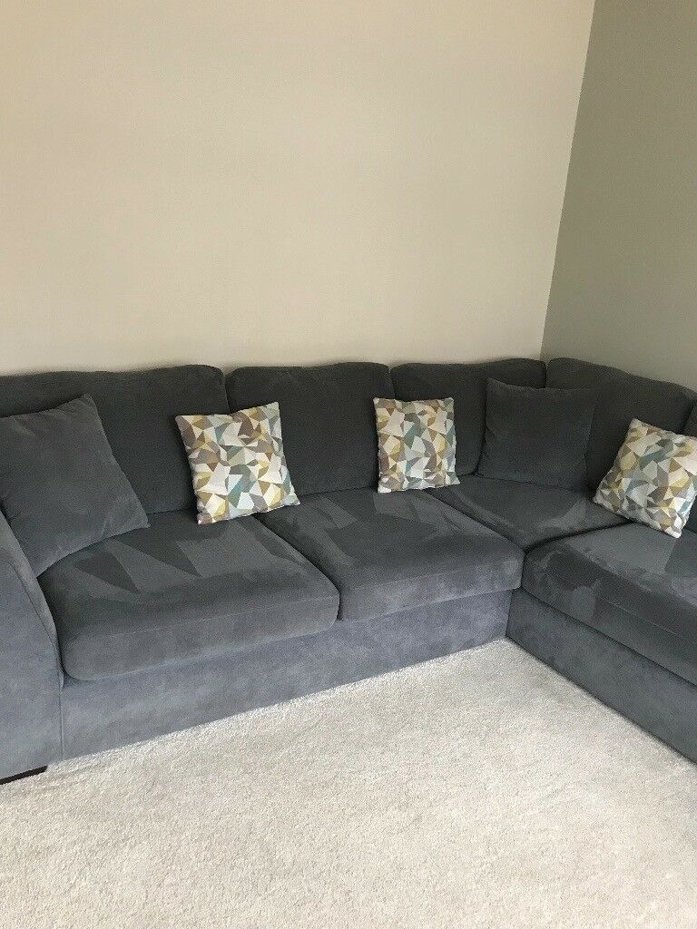 Dfs Astaire Corner Sofa In Mickleover Derbyshire Gumtree