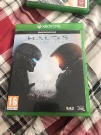 Halo 5- XBOX ONE