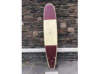 Surf board - long board