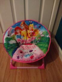 Princess Moon Chairs