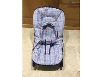 Mothercare baby rocker chair / seat