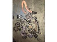 Suzuki Drz400 Drz Job Lot Engine Parts Clutch Exhaust Cams Breaking Spares