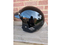 Motorcycle Helmet - Scooter Helmet - Harley Davidson