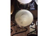 "Tama Imperialstar 5 Piece Drum Set With 22"" Bass Drum"