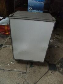 Electrolux 3 way campervan fridge for sale