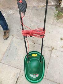 QualCast Easi-lite 30 Lawnmower