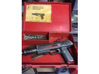 Impex Hilti gun