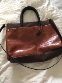 Brand New Clarke's Handbag