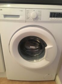 New Logik Washing Machine