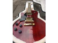 Gibson Les Paul Studio Left handed
