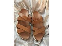 River island sandals (new season)