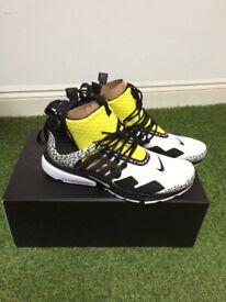 55eb519723 Nike Airmax 90 Roundel 7.5UK 2013 RARE Lim Edt London Underground ...