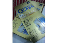 mobile phone tempered glass in bulk for sale about 200.