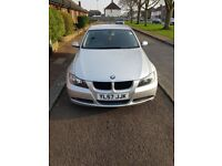 BMW 3 Series 2.0 318d ES 4dr