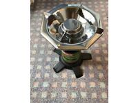 Coleman camping stove gas cooker. Brand new