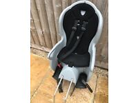 Hamax Kiss Childs Cycle Seat