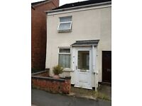 2 Bedroom House To Let , Chapel Street,Swadlincote .