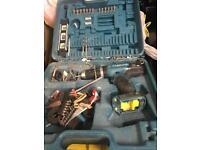 Makita drill kit