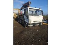Iveco, EUROCARGO, Other, 2008, 3920 (cc)