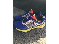 Adidas adipower boost golf trainers