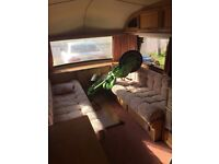 Caravan/trailer