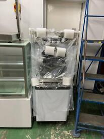 Commercial soft ice cream machine catering restaurant hotels pubs takeaway equipments