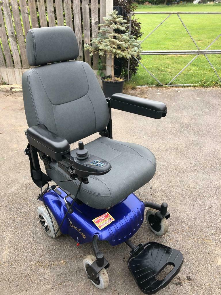 Sensational Power Chair Mobility Scooter In Stanley West Yorkshire Gumtree Home Interior And Landscaping Ologienasavecom