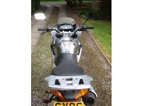 Motorbike - Honda varadero 125cc