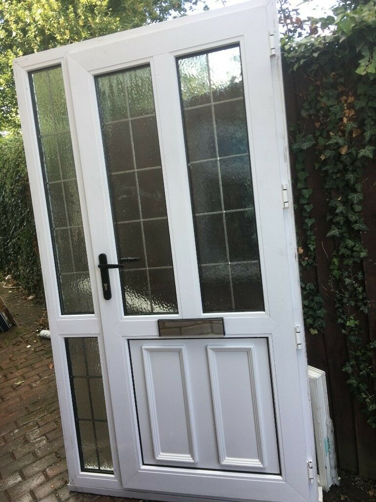 UPVC Front Door | in Headington, Oxfordshire | Gumtree
