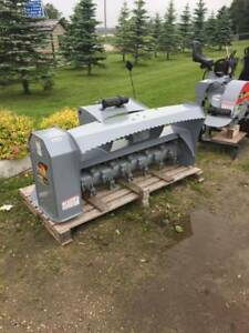 $3000 OFF on a Baumalight MP360 Fixed Tooth Mulcher for Power Take Off on a Tractor