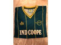 Replica New Leicester City Retro 83/85 Away Shirt - Medium