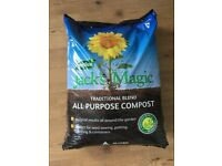 Jack's Magic 50L All Purpose Compost