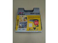 Earlex Heat Gun HG2000