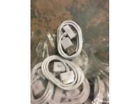 Box of 108 Charging Cables - iPhone iPad