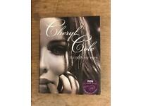 Cheryl Cole through my eyes book