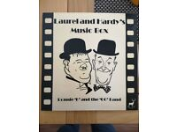 Laurel and Hardy's Music Box Volume 1 LP