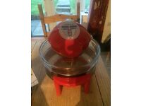 Andrew Jones halogen oven