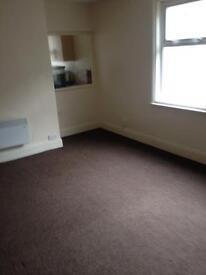 Studio flat Blackpool , 85£ pw