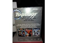 New top gear dvds