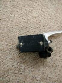 Yamaha Virago 750 Brake lever